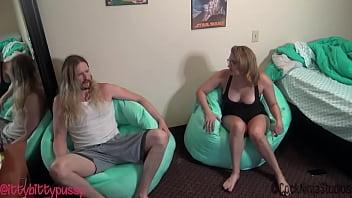 Шикарный половой инстинкт зрелой заказчицы